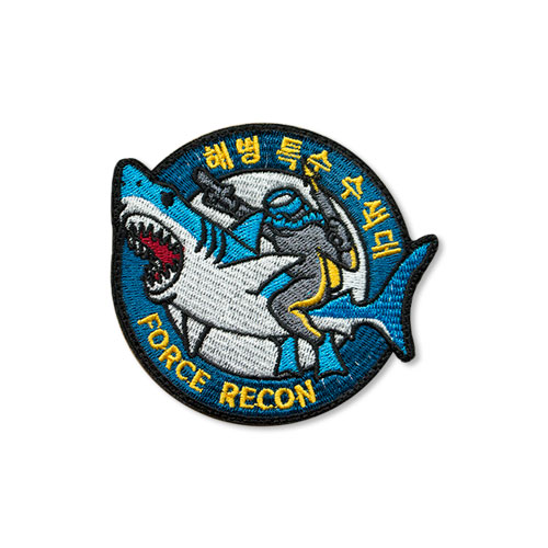 Force Recon Blue_NO93