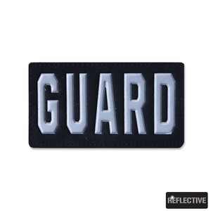가드_반사패치_GUARD_Reflective Patch NO342