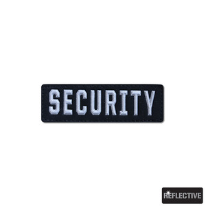 시큐리티_반사미니 패치_SECURITY_Reflective Mini Patch NO502