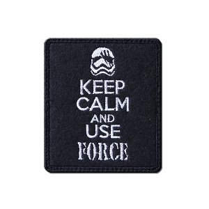 KEEP CALM USE MAGFORCE_NO557